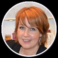 Susanne Brüning, Friseurmeisterin, Inhaberin, Scharfe-Schere.com